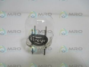 Fireye 4 320 Ultra Violet Bulb new No Box
