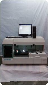 Dade Behring Bcs Xp Automated Coagultion Analyzer 206910