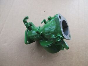 John Deere Unstyled Ar Ai Ao Carb Carburetor Dltx 19 Rebuilt No Core Charge