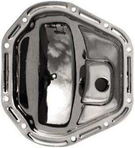 Rear End Cover Dana 60 Differential Ford Chevy Pick Up Dodge Ram Chromed Steel