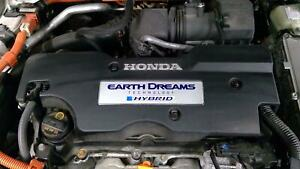 Engine Cover Honda Honda Accord 14 15