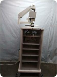 Endoscopy Cart Tower 220755
