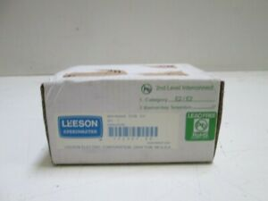 Leeson Dc Motor Speed Control 174307 00 new In Box