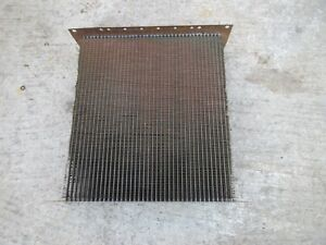 Radiator Core For John Deere 70 720 730 80 820 830 Diesel New