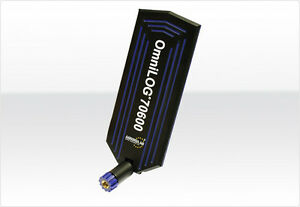 Omnidirectional Omni Antenna For Fsh3 Fsh4 680mhz To 6ghz Incl Cal data