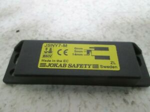 Jokab Jsny7 m Magnetic Safety Switch New No Box
