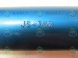 Vaccon Js 350 Cylindrical Vaccum Pump new No Box