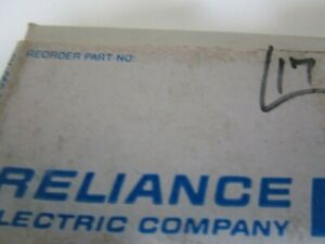 Reliance Electric Contact Kit K 256 new In Box