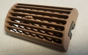 94 04 Brown Oem Mustang Ac Heater Dash Vent Register Grille Grill