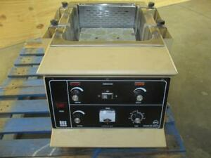 Lab line 3540 25 400 Rpm Heated Orbital Shaking Water Bath No Cover