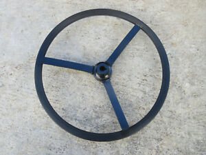 Steering Wheel For John Deere Unstyled Us A Ao Ar D G Aa380r