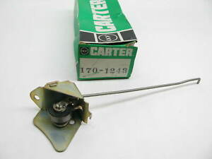 Carter 170 1243 Carburetor Choke Thermostat Buick Dodge Plymouth Holley 1bbl