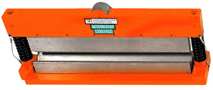 Scotchman 12 Inch Brake For Bending 1 4 Inch Material For 6509 9012 12012 24m