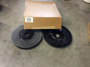 Pad Grab 607824 Or 4 541 207 Industrial Sweeper Scrubber Pads 2 Per Case