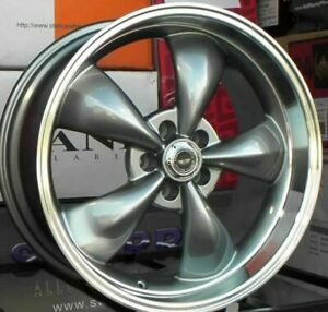 4 New 20 Staggered Rims Wheels For 2010 2011 2012 Camaro Ls Lt Rs Ss Only 5704