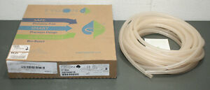 50 Tygon S3 Clear Flexible Tubing Acf00019 1 4 Id 1 4 Od Laboratory Hose