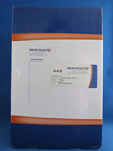 4 Silicycle Silica Gel 330g Flash Chromatography Cartridges Flh r10030b iso330