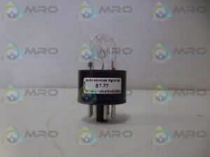 North American Signal St 77 Strobe Bulb new No Box