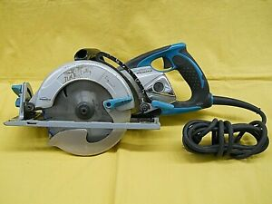 Makita Worm Drive Circular Saw 7 1 4 5377mg Magnesium Corded Masonry Framing