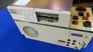 Main Power Supply For Hitachi Eub 515 Plus Ultrasound System P n Hm 7641
