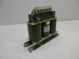 Rockwell Automation 252 40 01 25amp 3pole 0 56mh New No Box