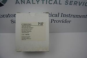 1 Box Of Corning 7137 Assay Plate 384 Well No Lid 10 Per Pack