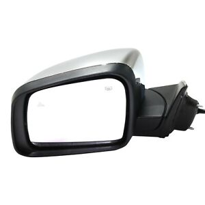 Mirror For 2011 2018 Jeep Grand Cherokee Driver Side