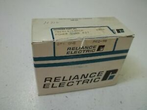 Reliance Electric 701819 10ack Power Cube Kit new In Box