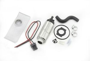Walbro High Performance Gca719 Electric Fuel Pump Kit Fits 85 97 Mustang