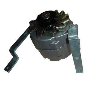 Naa10300alt Alternator Conversion Kit Fits Ford New Holland Tractor Naa Jubilee