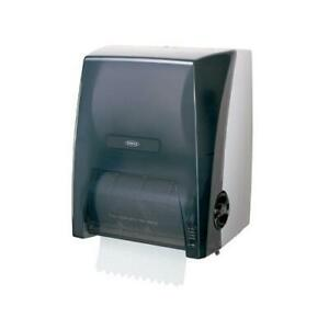Bobrick B 72860 Surface mounted Plastic Roll Paper Towel Dispenser