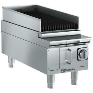 Electrolux dito 169020 12 In Gas Charbroiler Grill