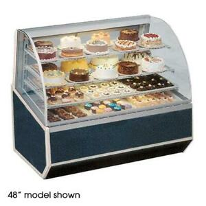 Federal Snr 59sc Series 90 59 Refrigerated Bakery Case