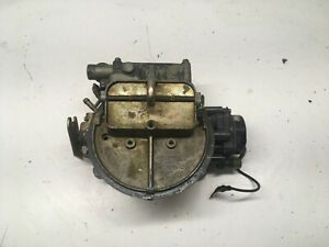N5 Holley 2 Barrel Carburetor Carb
