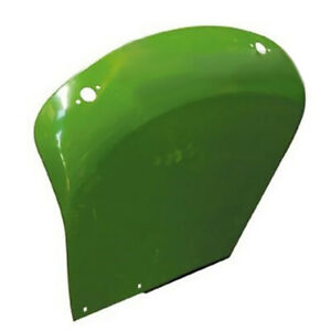 Ar51407 Left Hand Shell Fender For John Deere 300 300b 301 301a 302 302a 380 400