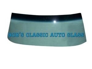 1966 1967 1968 1969 Buick Riviera Hardtop Coupe Windshield Classic Glass New