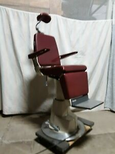 Reliance Power Chair For Tattoo Salon Barber Medical Business Fair Condition