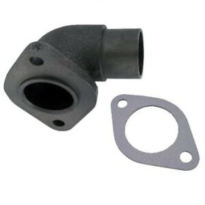 Exhaust Elbow With Gasket Ford 2000 501 600 700 800 900 Naa Jubilee Tractor