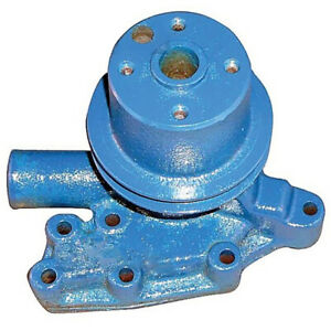 Sba145016061 Water Pump For Ford New Holland Compact Tractor 1000 1600