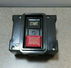 Ge General Electric Start stop Switch 55 158476g002