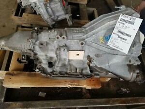 2004 Ford Mustang 3 9 Automatic Transmission Assembly Unknown Mileage 4r70w