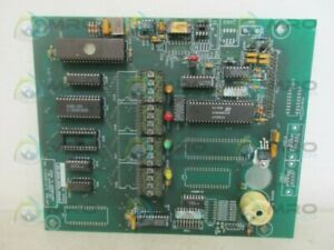 Unitrol Electronics 9180 5m2 Control Board new No Box