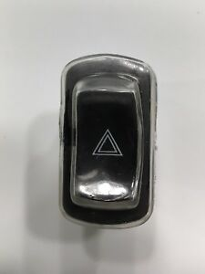 Hazard Warning Light Switch For Ford new Holland Tractors E4nn13a350aa