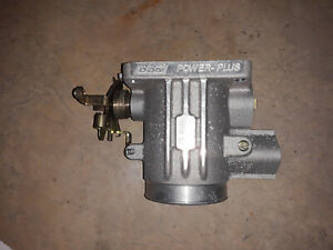 1994 1995 Ford Mustang 5 0l 75mm Bbk Throttle Body 302 Gt40 Cobra Efi V8