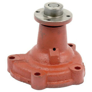 12h3203 Water Pump For Leyland Mini Tractor Model L154