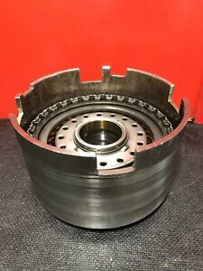1981 1990 Gm Chevy 200 4r Transmission Direct Clutch Drum 6 Friction