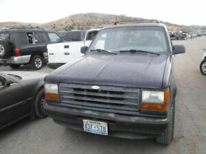 Fan Clutch With Ac Automatic Transmission Fits 92 94 Explorer 13253775