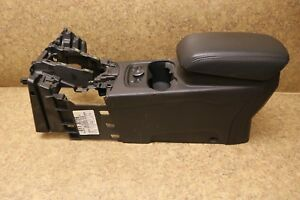 2015 2016 2017 2018 Ford Focus Front Floor Center Console Oem