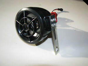 Classic Pick Up Truck Ford Chevy New Pair Car Stereo Speakers Small Compact Size