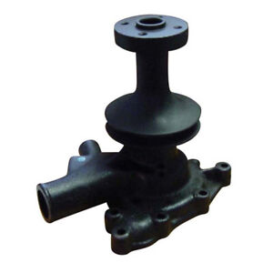 8771na Tractor Water Pump Fits Ford Shibaura New Holland 1910 2110 2120